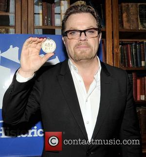 Eddie Izzard Urges U.k. Prime Minster To Take Action Against Global Hunger