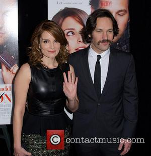 Tina Fey and Paul Rudd - Admission' premiere at AMC Loews Lincoln Square 13 - Arrivals - New York City,...
