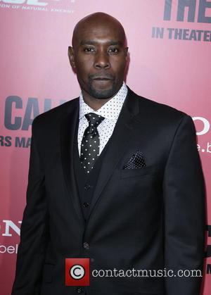 Morris Chestnut - Los Angeles Premiere of 'The Call' held at ArcLight Hollywood Theatre - Los Angeles, California, United States...