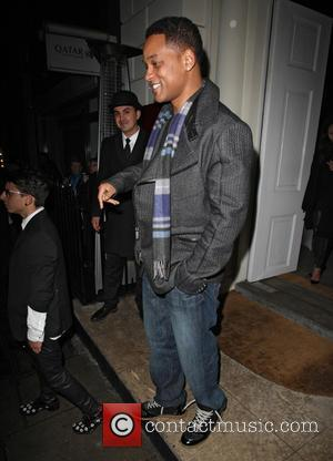 Will Smith In Brixton – Hollywood Star Takes A Stroll Around 'London'S Harlem'