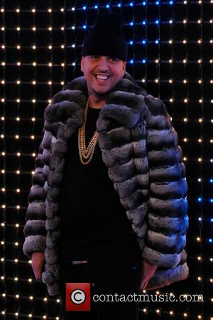 French Montana - BET's 106 & Park