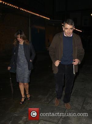Tv Bosses Address Controversial Rowan Atkinson Joke