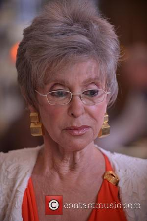 Rita Moreno To Be Honoured With Screen Actors Guild Lifetime Achievement Award
