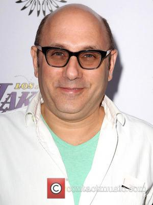 Willie Garson - Lakers casino night fundraiser benefiting the Lakers Youth Foundation at Club Nokia - Arrivals - Los Angeles,...