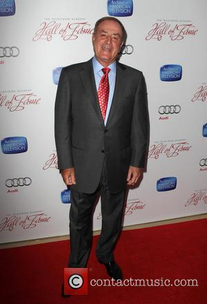 Sportscaster Al Michaels Charged With Dui
