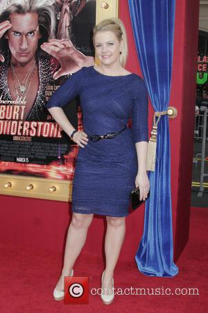 Melissa Joan Hart - Los Angeles Premiere of 'The Incredible Burt...