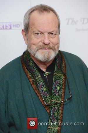 Terry Gilliam - South Bank Sky Arts Awards