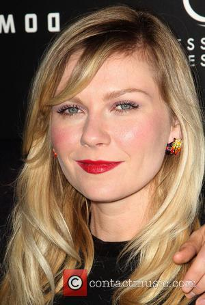 Kirsten Dunst - 'Upside Down' Los Angeles Premiere