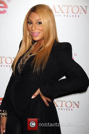 Tamar Braxton - We TV's premiere of Braxton Family Values...