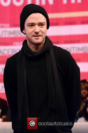 Sxsw: Justin Timberlake Plays Least Secretive Secret Show, Ever