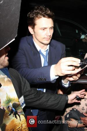 James Franco Gucci Documentary: The Director Has A Trailer [Video]