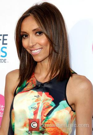 Giuliana Rancic - Big City Moms 'The Biggest Baby Shower Ever' at Taglyan Cultural Complex - Los Angeles, California, United...