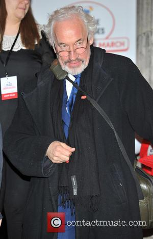 Simon Callow To Receive British Theatre Award