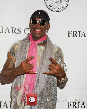 Dennis Rodman Booted From Celebrity Apprentice