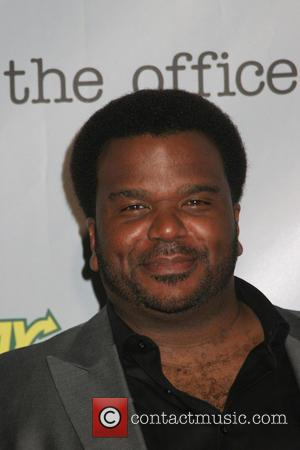 Craig Robinson Faces Bahaman Judge On Drug Possession Charges