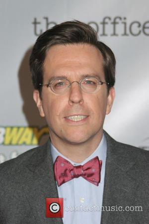 Ed Helms Was Sleep Deprived While Making The Hangover