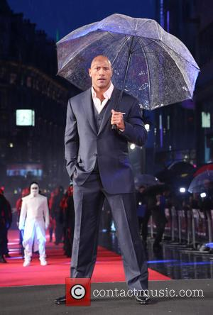 Dwayne Johnson and The Rock - G.I. JOE 3D Retaliation UK premiere held at the Empire cinema - Arrivals -...