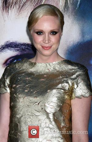 Gwendoline Christie - Premiere of the third season of HBO Series 'Game of Thrones' - Arrivals - Los Angeles, California,...