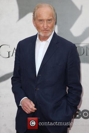 Charles Dance - Premiere of the third season of HBO Series 'Game of Thrones' - Arrivals - Hollywood, California, United...
