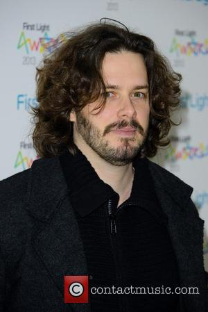 Edgar Wright - First Light Awards held at the Odeon...