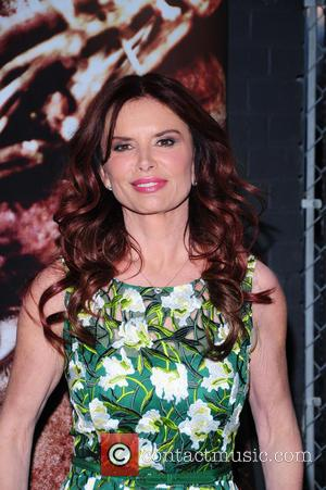 Roma Downey - 'The Bible Experience' Opening Night Gala at The Bible Experience - New York, NY, United States -...