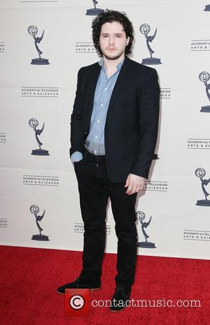 Kit Harington - Academy of Television Arts & Sciences Presents An Evening with 'Game of Thrones' at TCL Chinese Theatre...