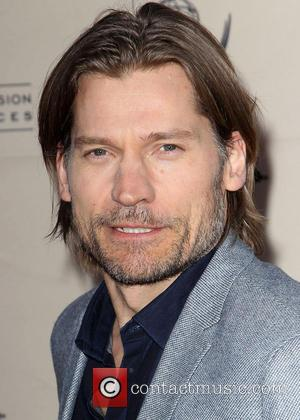Nikolaj Coster-Waldau - Academy of Television Arts & Sciences Presents An Evening with 'Game of Thrones' at TCL Chinese Theatre...