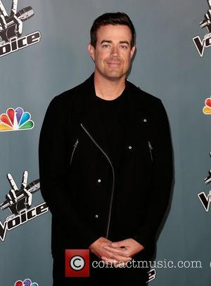 Carson Daly - Screening of NBC's 'The Voice' Season 4...