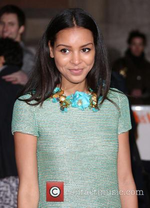 Arlissa - David Bowie Is Private View - exhibition gala night held at the Victoria and Albert Museum  (V&A)...