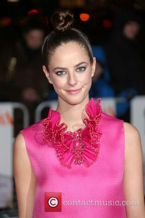 Kaya Scodelario - David Bowie Is Private View - exhibition gala night held at the Victoria and Albert Museum...