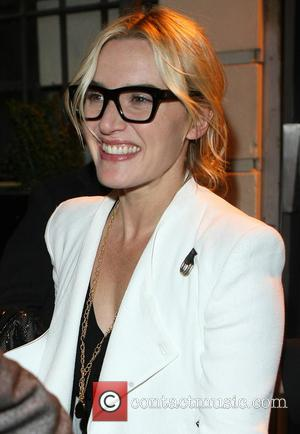 Kate Winslet - 'The Book of Mormon' Opening Night