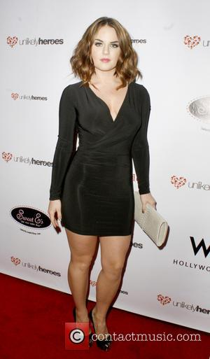 JoJo - Love Is Heroic, Annual Spring Benefit for Unlikely Heroes at The W Hotel - Hollywood, California, United States...