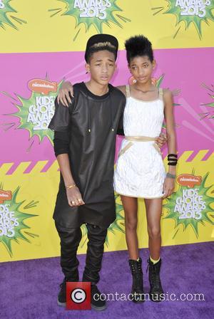 Jaden Smith - Nickelodeon's 26th Annual Kids' Choice Awards at...