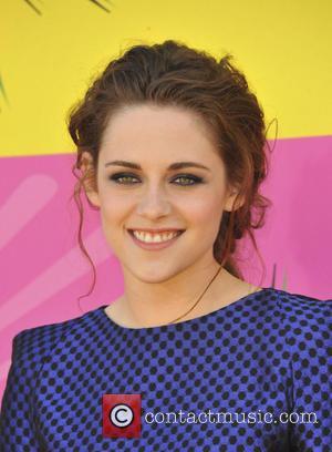 Kristen Stewart - Nickelodeon's 26th Annual Kids' Choice Awards at...