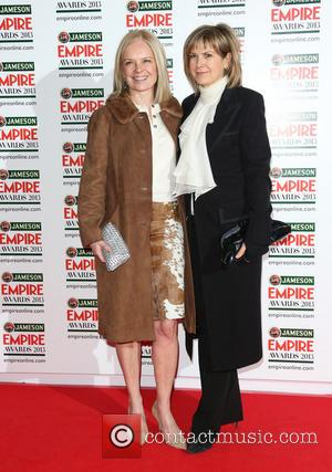 Mariella Frostrup and Penny Smith