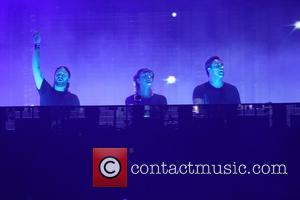 Ultra Music Festival, Swedish House Mafia
