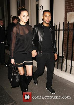 John Legend - John Legend in Mayfair