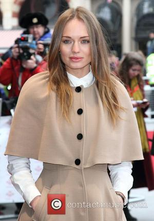 Odeon Leicester Square, Laura Haddock