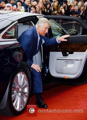 Prince Charles and Prince of Wales - The Prince's Trust and Samsung Celebrate Success Awards at the Odeon Leicester Square...