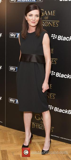 Michelle Fairley Replaces Judy Davis In 24 Series