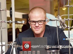 Heston Blumenthal Divorces Wife Of 28 Years In 90-Second Court Hearing