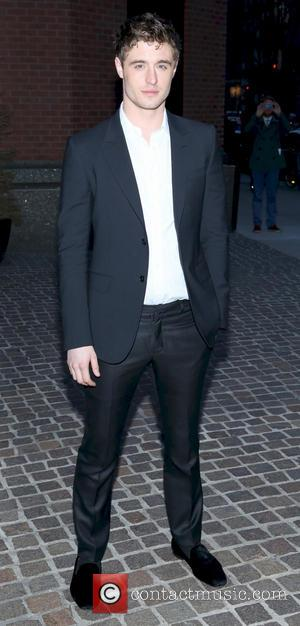 Max Irons - 'The Host' Screening