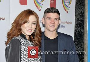 Guest - The Health Lottery reception with Simon Cowell held at Claridge's - Outside Arrivals - London, United Kingdom -...