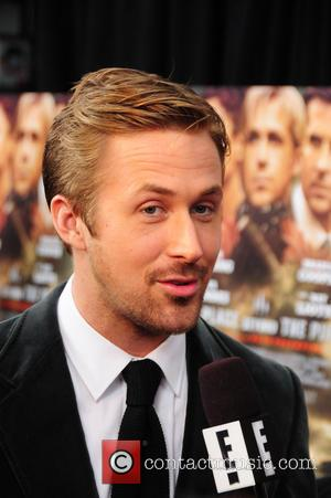 Gosling's Bank Robbery For 'Pines' Filmed In Front Of Real Customers