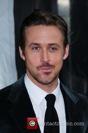 Ryan Gosling - New York premiere of 'The Place Beyond...
