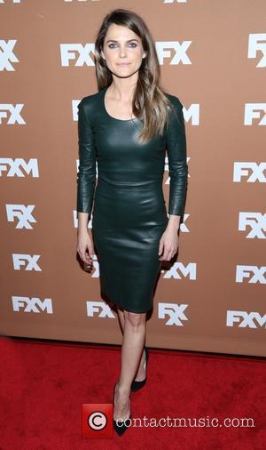 Keri Russell - 2013 FX Upfront Presentation - Arrivals - New York City, United States - Thursday 28th March 2013