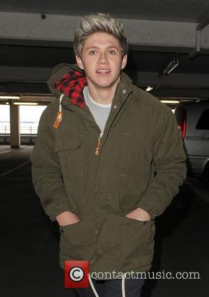 Sorry One Directioners: Niall Horan Bags Irish Girl Zoe Whelan