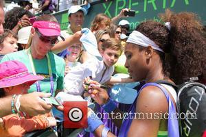 Serena Williams Backtracking Over Steubenville Rape Comments
