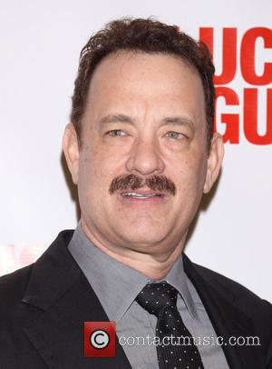 Tom Hanks - The premiere after party for 'Lucky Guy'