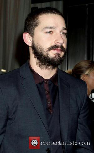 Shia Labeouf Checks Into Rehab In Hollywood After Drunken Broadway Arrest